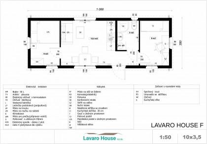 Lavaro House F - Nr.36