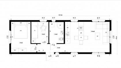 Lavaro House C1 - Nr.44
