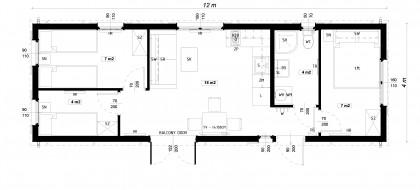 Lavaro House A - Nr.46
