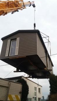 Lavaro House 1