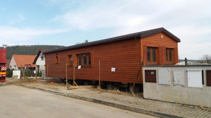 Lavaro House 3 - Český Krumlov