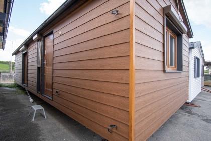 Lavaro House A - Nr.77 - Kerrafront