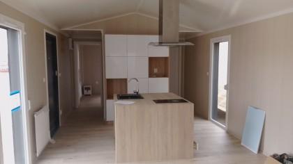Lavaro House E Nr.85