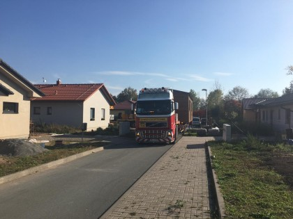 Relax zakázka 10x4m, Nr.23 - Pardubice