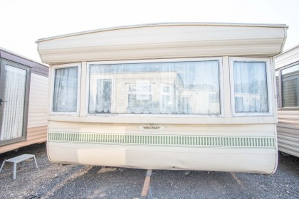 Willerby RT Special - DG