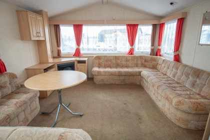 Willerby Vacation 35x12x3