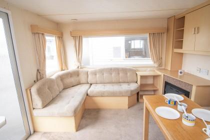BK Calypso 28 x 10 2 bed