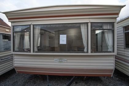 Cosalt Capri 35 x 12 2 bed