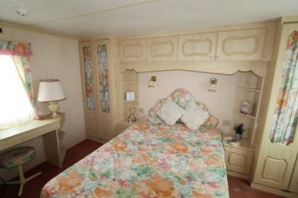 Willerby Granada 35 x 12 2 bed DG CH