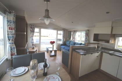 2013 Willerby Avonmore 35 x 12 2 bed DG CH