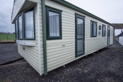 Willerby Westmorland 33x12x2 DGCH