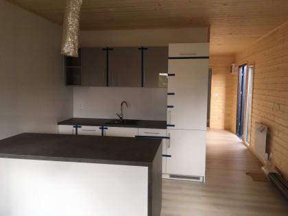 Lavaro House D Nr.134