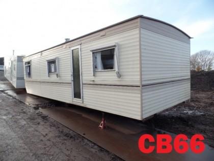CB66 - Sunseeker Rhodos