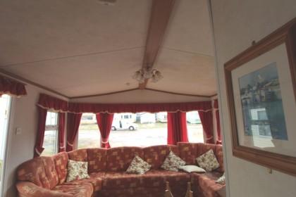 Pemberton Novella 35 x 12 3 bed DG, CH