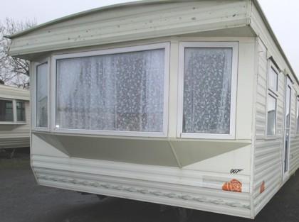Pemberton Elite 35 x 12 2 bed DG, CH