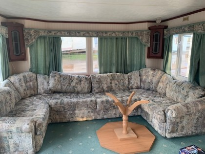Willerby Dorchester 37 x 12 2 bed DG CH