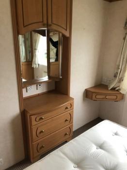 Pemberton Park Lane 39x14x2 luxusní kousek s vanou