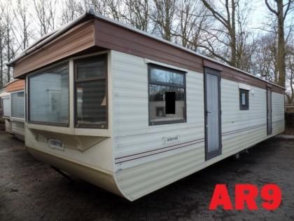 AR9 Atlas Debonair