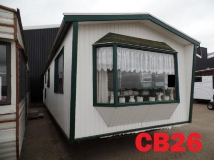 CB26 Chalet met