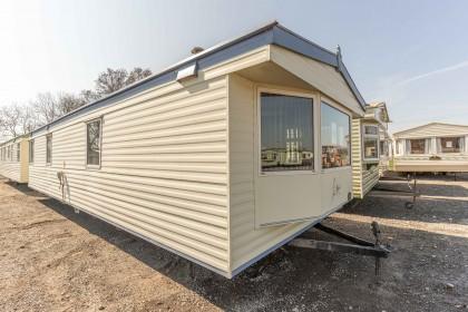 Atlas Everglade 35 x 12 2 bed DG - možnost pro plátce DPH odpočtu 21%DPH