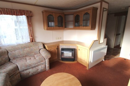Willerby Salisbury 35 x 12 2 bedroom