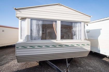 Willerby Salisbury 35 x 12 2 bedroom