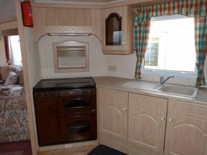 Willerby Lyndhurst 37 12 2 CH, DG, PR