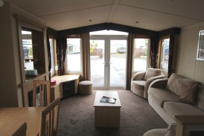 2010 Swift Moselle 38x12 2 bed