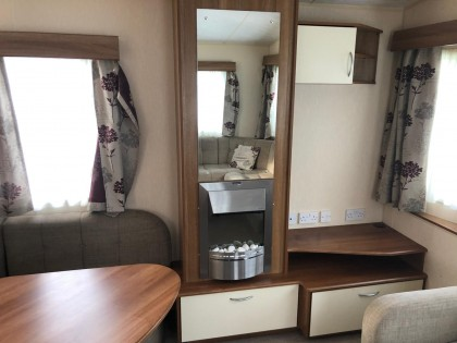 2013 Abi Vista  36 12 3 DG all electric with bedroom heaters