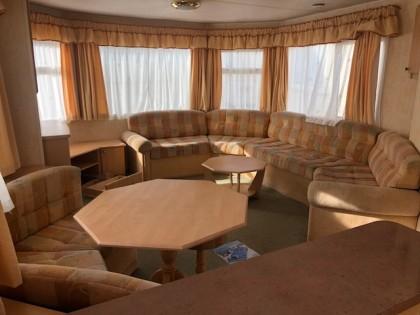 BK Parkstone 35 x 12 2 bed DG CH