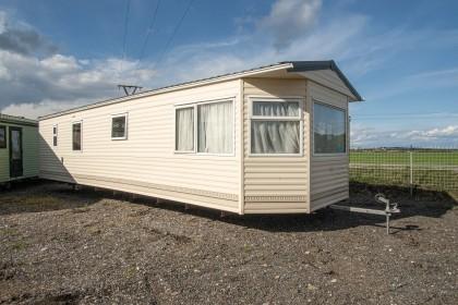 BK Parkstone 35 x 12 3 bed DG CH