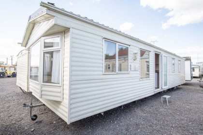 Willerby Salisbury 35 12 2 DG All Electric