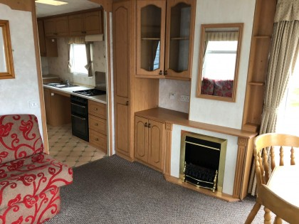 Pemberton Sovereign 35 12 2bed DG