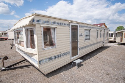 Willerby Granada 35 12 3bed