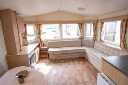 2011 Delta Bromley 35x12x3 DG CH