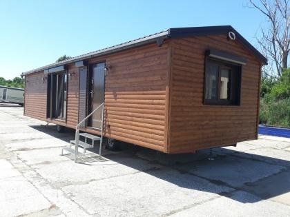 Nr.154 – Lavaro House A dřevo/dřevo + rolety