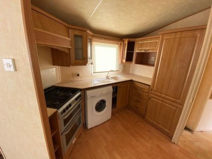 WILLERBY IDEAL 37 12 2 DG CH