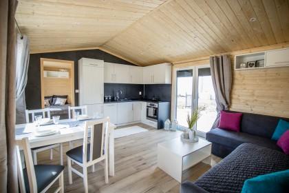 Lavaro House Y Nr.505 exkluzivně velký 57m2 NOVINKA roku 2020
