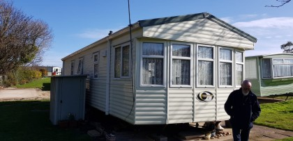 WILLERBY IDEAL ECLIPSE 35 12 DG CH