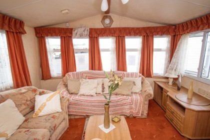 Willerby Ideal Eclipse 35 12 2  DG CH