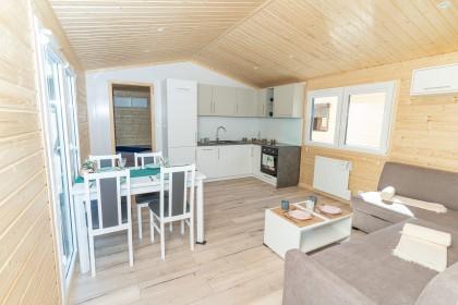 Lavaro House Karin Nr.191 exkluzivně velký 57m2