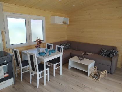 Lavaro House Karin Nr.211 exkluzivně velký 57m2