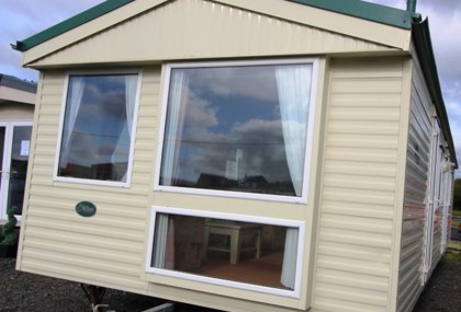 Atlas Lakeland 35 x 12 x 2bed