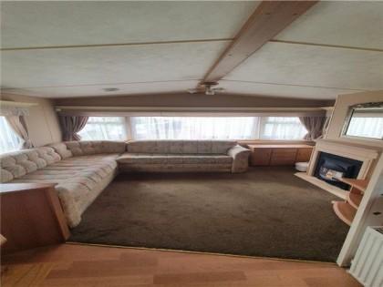 Cosalt Carlton 3 bed DG CH
