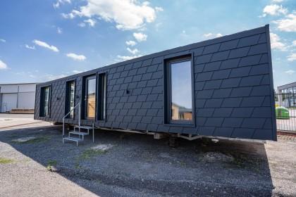 Lavaro House JB Silver Moon Nr.260 - Novinka 2021 57m2