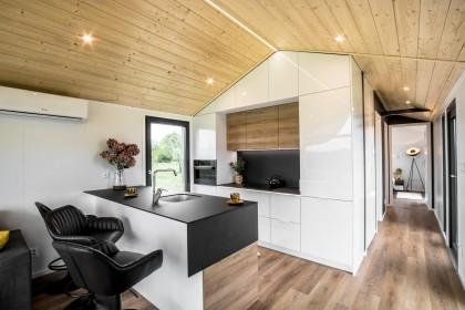Lavaro House JB Silver Moon Nr.601 - Novinka 2021 57m2 - již v březnu SKLADEM Vestec