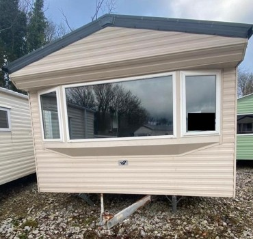 WILLERBY VACATION 35X12X2 DG CH