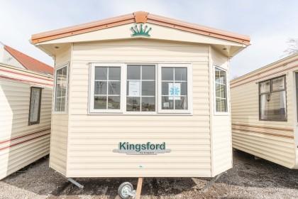 KINGSTON KINGSWOOD 37x12x2 DG CH - možnost pro plátce DPH odpočtu 21%DPH