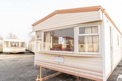 Cosalt Carlton 36 x 12 2 bed - možnost pro plátce DPH odpočtu 21%DPH