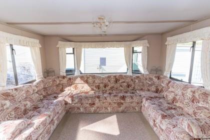 Cosalt Carlton 2 Bed 35 x 12